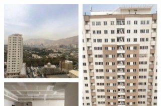 فروش آپارتمان ۱۲۷ متری