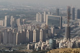قیمت زمین شهرک گلستان