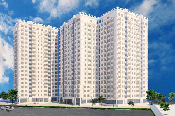 پروژه بانک ملی سپاشهر