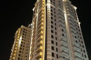 فروش آپارتمان برج ایزدیار