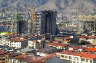 شهرک راه آهن با نام جدید شهرک گلستان