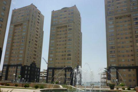 مجتمع مسکونی پارسیا