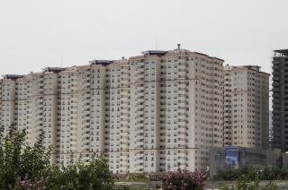 مجتمع مسکونی صیاد شیرازی
